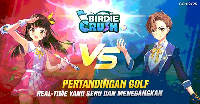 birdie crush indonesia