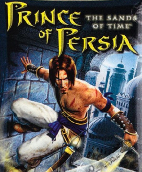 Chcse S Blog Prince Of Persia Trilogy Ps3