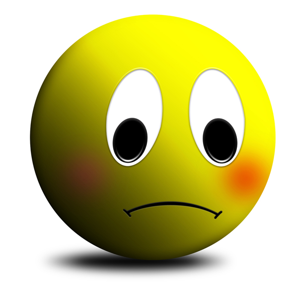 10+ Most Sad Smileys/Emoticons | Smiley Symbol