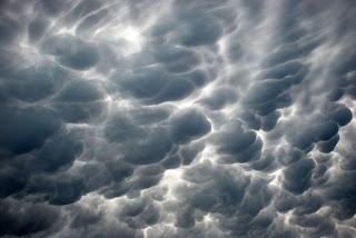 معنى السحاب والغيوم في منام العزباء