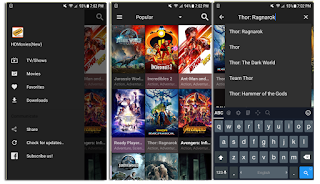 Cinema HD Official v2.1.6 APK (Latest Version)