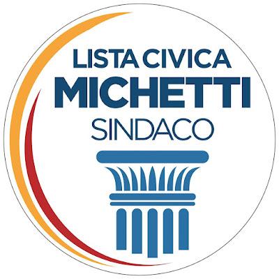 Civica Michetti elezioni 2021