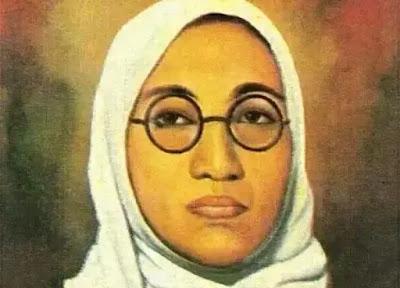 Pahlawan Wanita di Indonesia