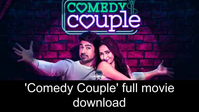 Comedy Couple (2020) Full Movie Download