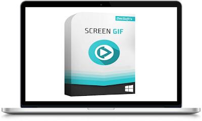 Screen GIF 2018.4 Full Version