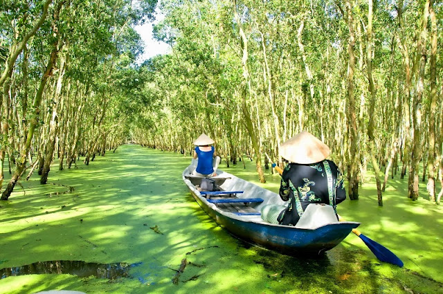 Excursion the beautiful destinations of Vietnam in this September 3
