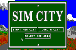 Free Download Game SimCity Ancient Cities for Computer or Laptop