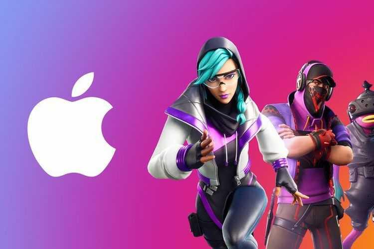 Kisruh Antara Apple & Epic Games Berlanjut, Apple Blokir Sepenuhnya Epic Games!