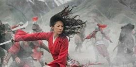 Seruan Boikot Film Mulan Muncul Karena Ada Adegan Di Xinjiang Dan Ucapan Terima Kasih