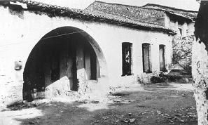 Η Συναγωγή Γκρέκα