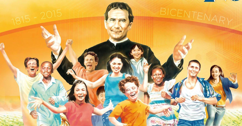 El Santo De Los J Venes Y De La Educaci N Salesianos