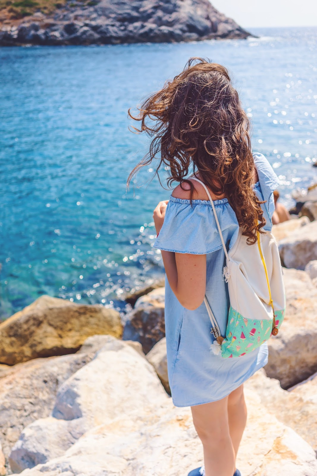 Sommerurlaub inspirationsliste