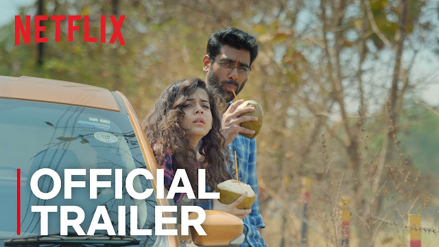 Best Hindi Web Series On Netflix