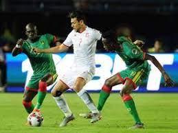 وتعادلت تونس مع مضيفة موريتانيا دون تسجيل أي أهداف في مباراة جمعت الفريقين مساء الأحد.