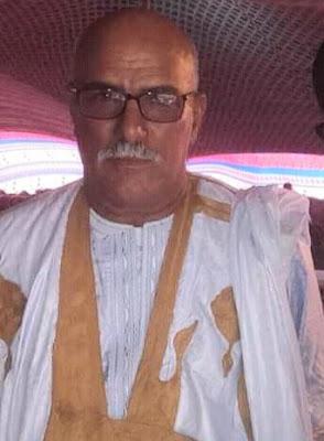 نواكشوط : تعيين أحد أبناء نواذيبو في اللجنة الفنية الوطنية للهجرة..