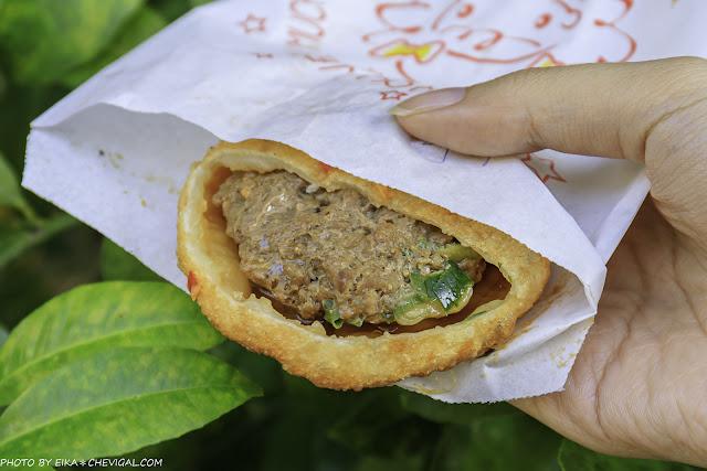 MG 1218 - 梅亭街蔥油餅,巷弄間的隱藏版蔥油餅,每天只營業三個半小時,人氣品項晚來吃不到!