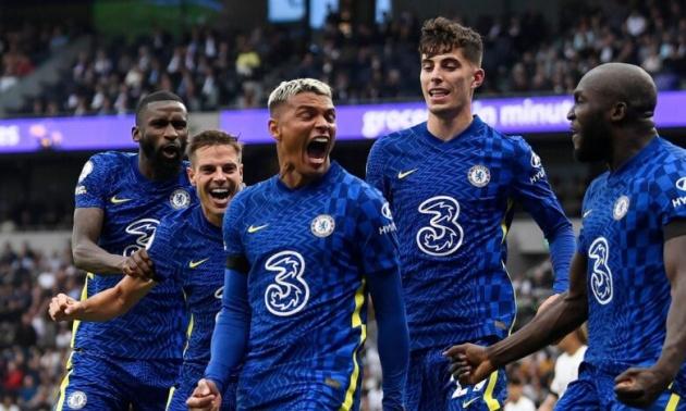 Kết quả vòng 3 Cúp Liên đoàn Anh: Chelsea, Tottenham thắng nhọc nhằn