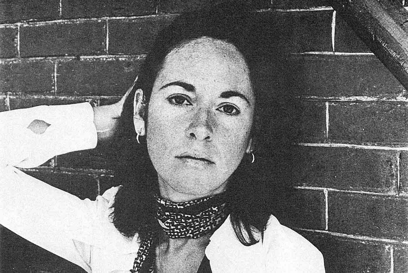 Louise Glück escritora