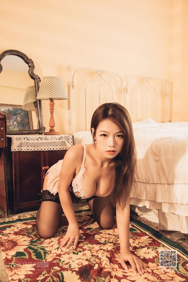 YALAYI雅拉伊 2019.10.13 No.428 慧儿