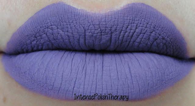 Kat Von D Everlasting Liquid Lipstick - Ayesha