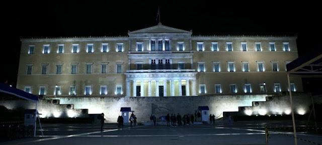 Προϋπολογισμός: Η κυβέρνηση διπλασίασε τα μυστικά κονδύλια το 2017