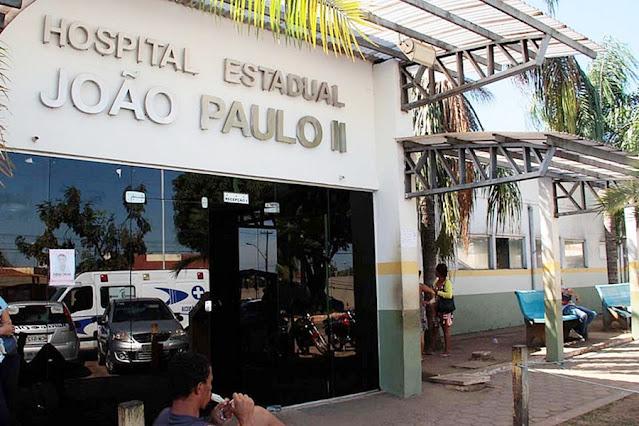Criminosos tentam matar homem a tiros na zona Sul de Porto Velho