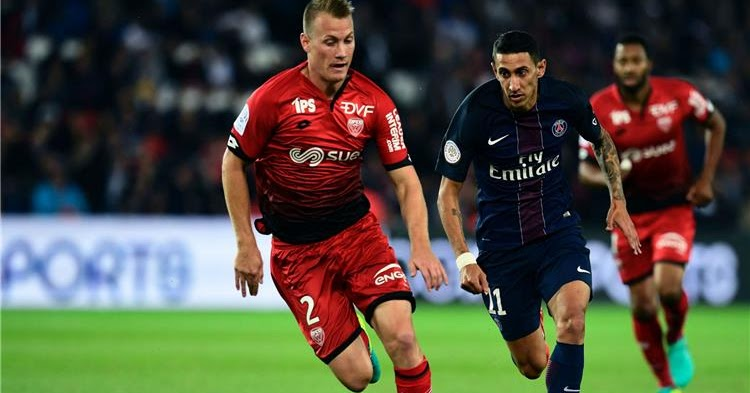 مشاهدة مباراة باريس سان جيرمان وديجون بث مباشر اليوم 29-02 ...
