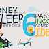 Make Money In Your Sleep With These Passive Income Generation #infographic