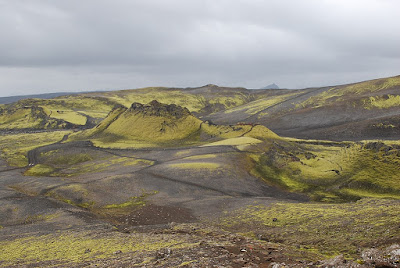 Gunung api Laki atau Lakagígar