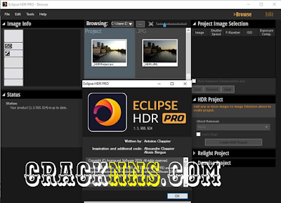 InPixio Eclipse HDR Pro Free Download