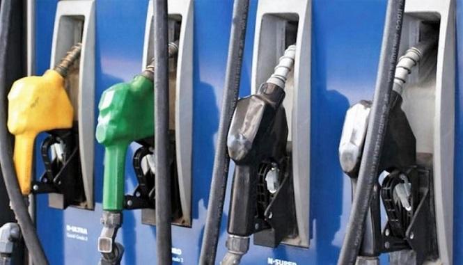 ¡Viva la Pepa!: Vuelven a subir los combustibles