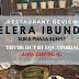 THYME OUT CAFE BY EQUATORIAL RAMADAN BUFFET - SELERA IBUNDA | ACE CONFERENCE CENTRE, KUALA LUMPUR