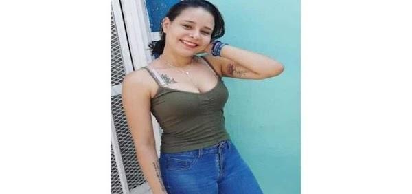 Anahí tenía 19 años, se subió a un Uber y no volvió, la vi0laron y mataron; AMLO no sirve, dicen feministas