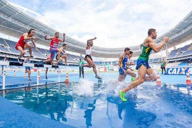 Σύζευξη Αθλητισμού και ΜΜΕ