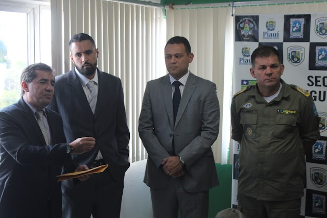 Prova de concurso da PM-PI é anulada após vazamento de questões e prisão de candidatos