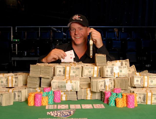 Torneios de jogos de vários dias nos cassinos em Las Vegas
