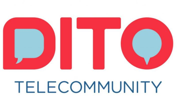 Dito Telecommunity logo 2020
