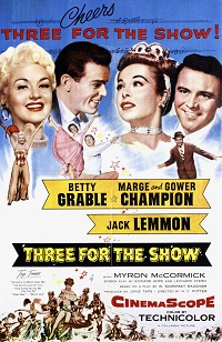 Watch Three for the Show Online Free in HD