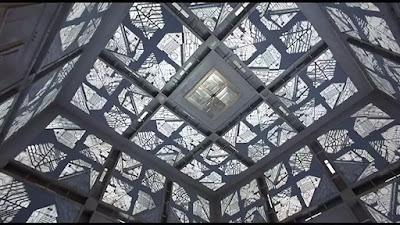 映画『キューブ』(1997年)