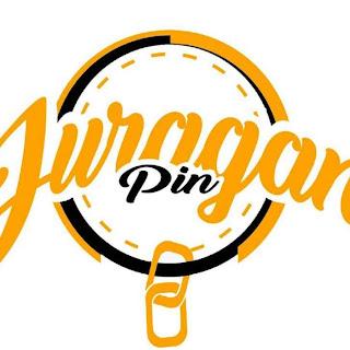 Logo Resmi Juragan Pin