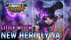 Tanggal Rilis Hero Baru Lylia ke Server Global Mobile Legends