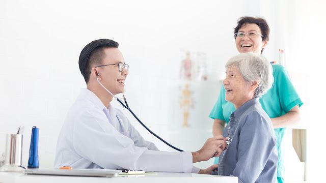 SehatQ.com, Platform Kesehatan Paling Lengkap untuk Anda