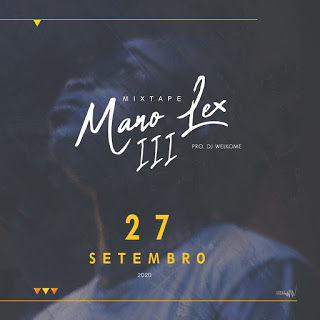 V-Lex Breezy - Mano Lex III (Mixtape)