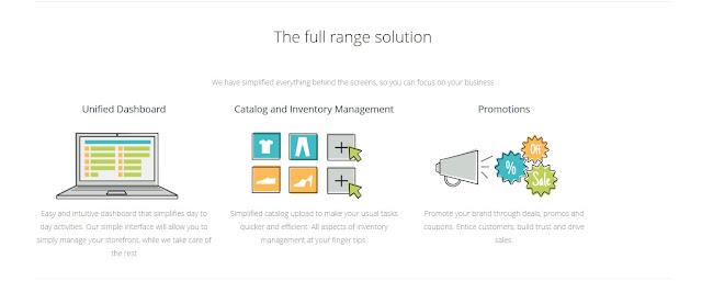 Paytm Seller Business Idea Fullrange Solution