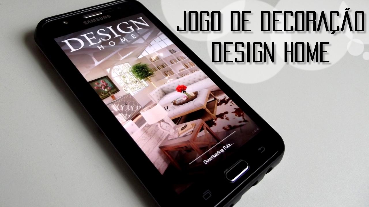 Jogo De Decoração   Design Home Part 57