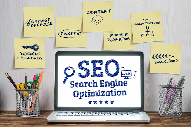 Beginners guide- What is SEO and how does it work?