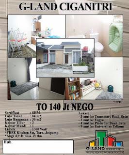 Daftar Rumah Over Kredit Rumah Take Over Bandung