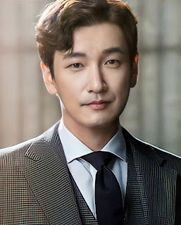 Biodata Cho Seung Woo, Agama, Drama Dan Profil Lengkap