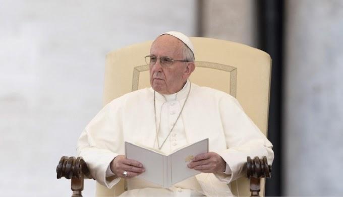 Ο πάπας Φραγκίσκος θα επισκεφθεί προσεχώς Ελλάδα και Κύπρο