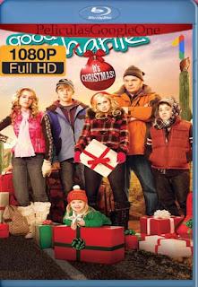 Buena Suerte Charlie : Es Navidad (2011) [1080p BRrip] [Latino-Inglés] [LaPipiota]